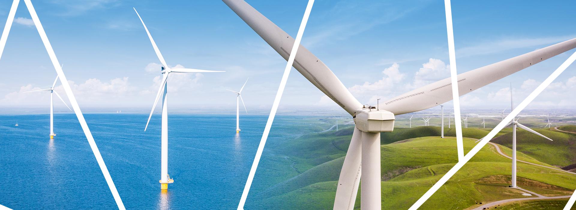 Konferencja PSEW2021: Rozwój energii z wiatru kołem zamachowym polskiej gospodarki